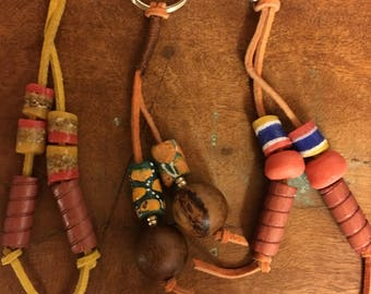 Tribal Keychains