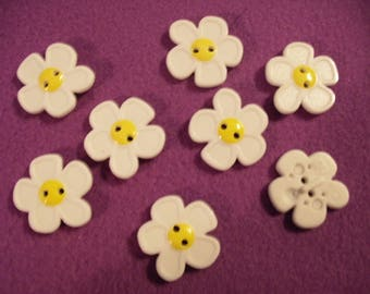 Buttons, 3 pieces (451)
