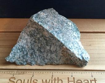 Tree Agate Natural Healing Stone, Healing Crystal, Chakra Stone, Spiritual Stone
