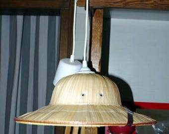 colonial hat (ceiling)