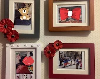 Personalized Mini Picture Frame
