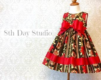 Red dress 2t qd