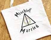 Harry Potter wedding t shirt