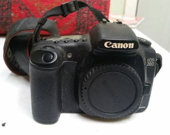Canon Digital camera EOS 20 D