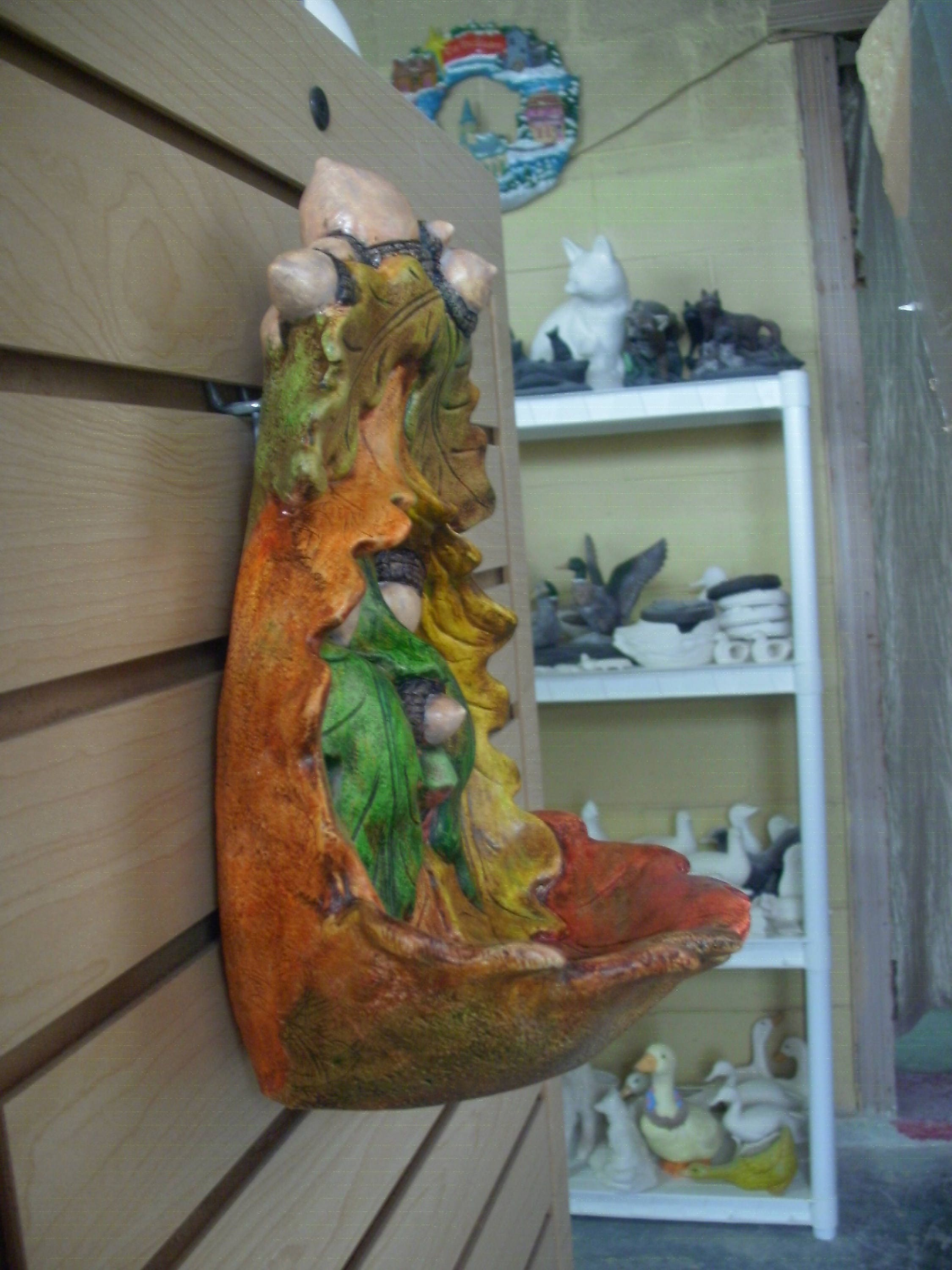 fall office decorations. Thanksgiving Decoration Green Man Women Fall Leaves Patio Decor Candy Dish Wall Office Decorations I