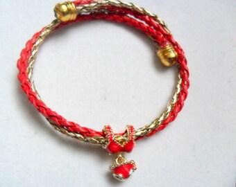 Bikini Bracelet-One of a kind