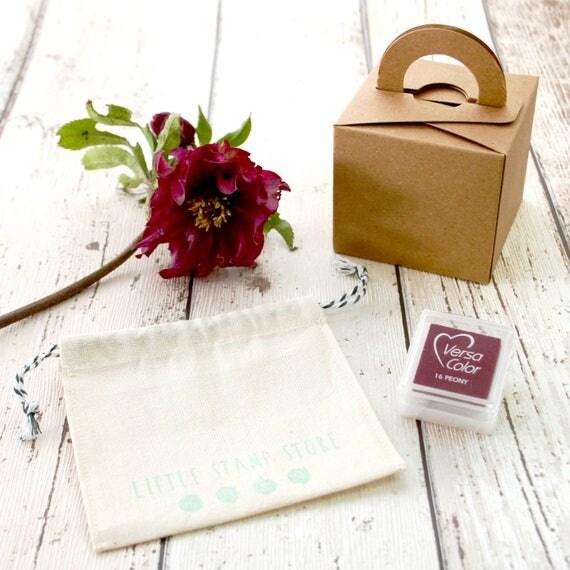Cotton Gift Bag - Jute cotton - Kraft Gift Box - Gift Wrap - Gift Boxes - Gift Wrapping - Pressie - Gift - Gift-Wrap