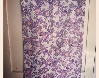 St Michael - Marks & Spencer 1970's Pillowcases x 2