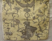 Kininvie Brunschwig & Fils Remnants Sale Designer Fabrics Top Quality