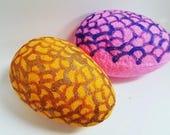 Dinosaur Egg Bath Bomb/Toy Dinosaurs/ Large/ Colors Bath/ Natural Ingredients/ Vegan/ Bath Fizzy/ Gift/Tub Toys/Bath Fun/Bath Time/Kids