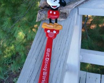Mickey Mouse Back Scratcher Walt Disney World