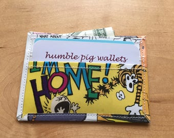 I'M HOME Cardholder -- Ready To Ship