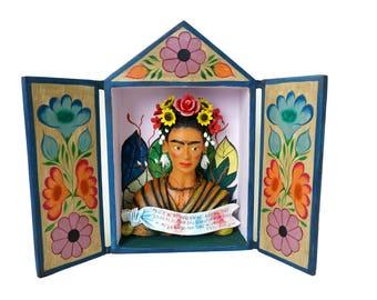 Frida Retablo