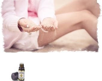 "Natural fragrance ""Angels"" (Angels) 5 ml"