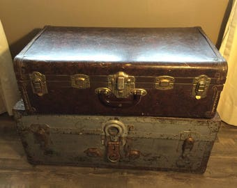 Vintage Suitcase~Vintage Luggage