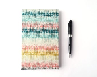 Writers journal, Lay flat pages, Lined journal, Lined pages, Lined stationery, Writing Journal, Journal to write in, Back to school, ASPEN