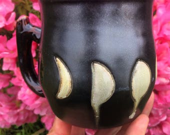 Lunar Moon Phases Mug