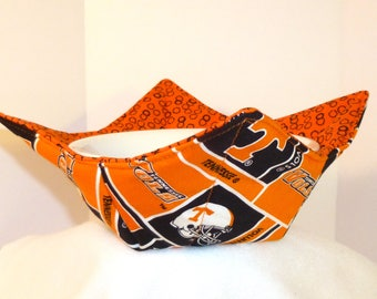 University of Tennessee Print  Microwave Bowl Cozy, University of Tennessee Volunteers Microwave Bowl Cozy, Pot Holder, Bowl Holders,