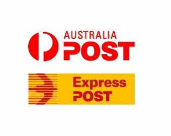 Express Postage Upgrade