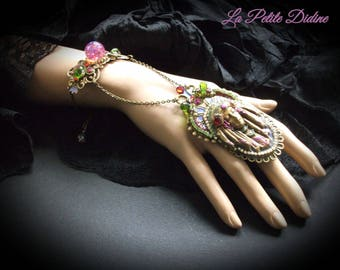 Bohemian Handmade Jewelry, Bohemian Ring, Bohemian Bracelet, Gypsy Ring, Gypsy Bracelet, Bollywood Jewelry,Bollywood Ring,Bollywood Bracelet