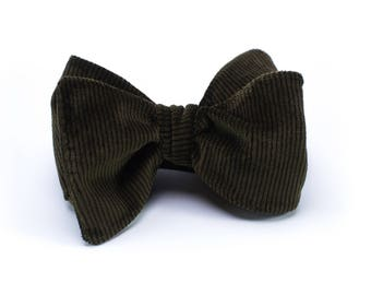 Bow Tie - Winter Green