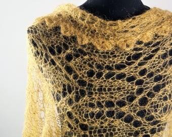 Green Scarf,Mohair Scarf,Women Shawl,Wool Scarf,Winter Scarf,Wool Scarves,Handmade Scarves,Knitted Scarves,Handmade Scarf,Knitted Scarf