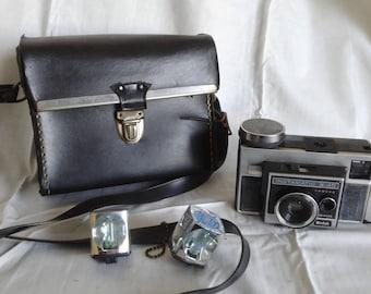 Vintage Instamatic X-45 Camera