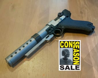 Con Sale - Jyn Erso A180 Blaster Prop Replica - Film Accurate - 3D Print