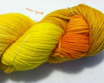 Harket - MARIGOLD - DK Weight Yarn