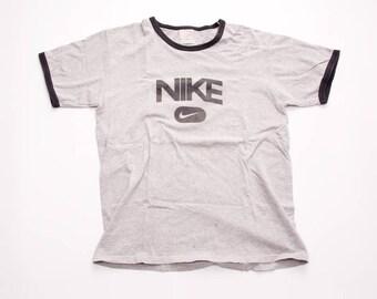 Vintage Nike 90s Ringer Tshirt