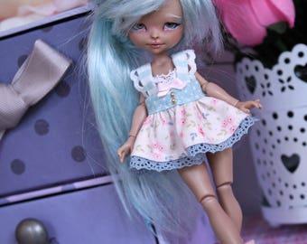 SALE Depths Dolls Deilf Human ~ Dress