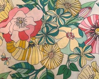 Grandiflora from Joy by Tamara Kate for Michael Miller Fabrics