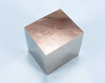Natural PYRITE CUBES 66.2 grams #225 - SPAIN