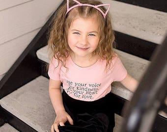 Kid/ Toddler Shirt