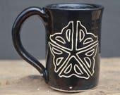 Rochester Mug in Midnight