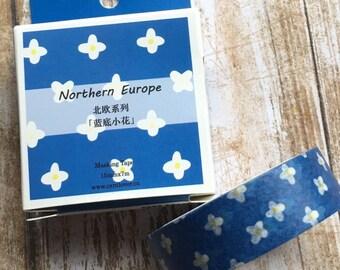 Nordic series washi tape
