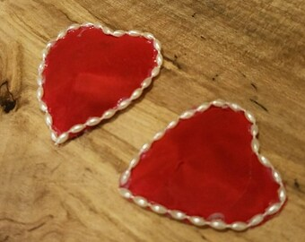 Be My Valentine Pasties
