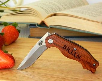 Personalized knife,engraved knife,custom knife,pocket knife,groomsmen gift,folding knife,engraved knives,personalized knives, groomsmen gift