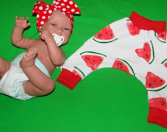 HAREM baby 3 months