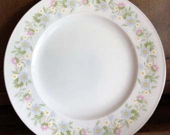 Johann Haviland  Small plates Forever spring