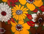 Thick funky floral 60&#39...