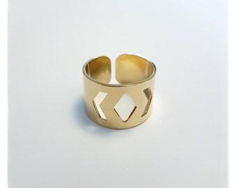 """Ring """"Titan"""""""