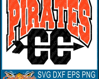 Pirates Cross Country| SVG| DXF| EPS| Png| Cut File| Pirates| Cross Country| Mom| Dad| Vector| Silhouette| Cricut| Digital Download