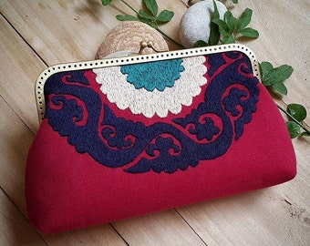 Handmade Clutches Collection