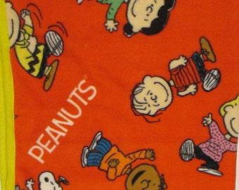 Blanket-Peanuts