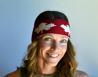 Merino Canada Headband