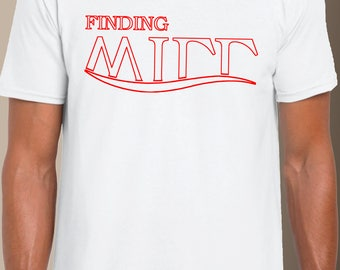 Finding Will - T-Shirt - S M L
