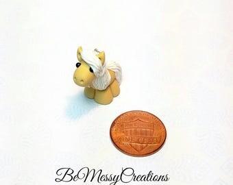 Palomino Mini Charm! - Small