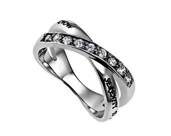"Radiance Ring ""Serenity"""