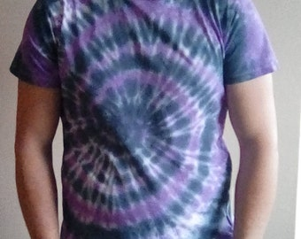 Hippy Tshirt, Tie Dye T-shirts, Festival Clothing, Gift for Him, Gift For Her, Hippy Clothing, Hippy Gifts, Plus Sizes available